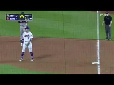 Mets trade Curtis Granderson t curtis granderson