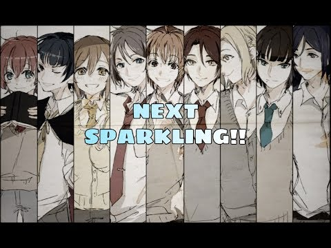 Next SPARKLING!! - Aqours [ Male Ver. ]
