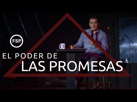 EL PODER DE LAS PROMESAS/ Pastor Jesús Dìaz Vargas
