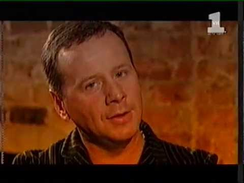 Jim Kerr (Simple Minds) interview with Pip Dann on VH1 in 1998 - talking Neapolis album.