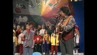 Teil 3/4 - Rolf Zuckowski - Live 1995 Lübeck