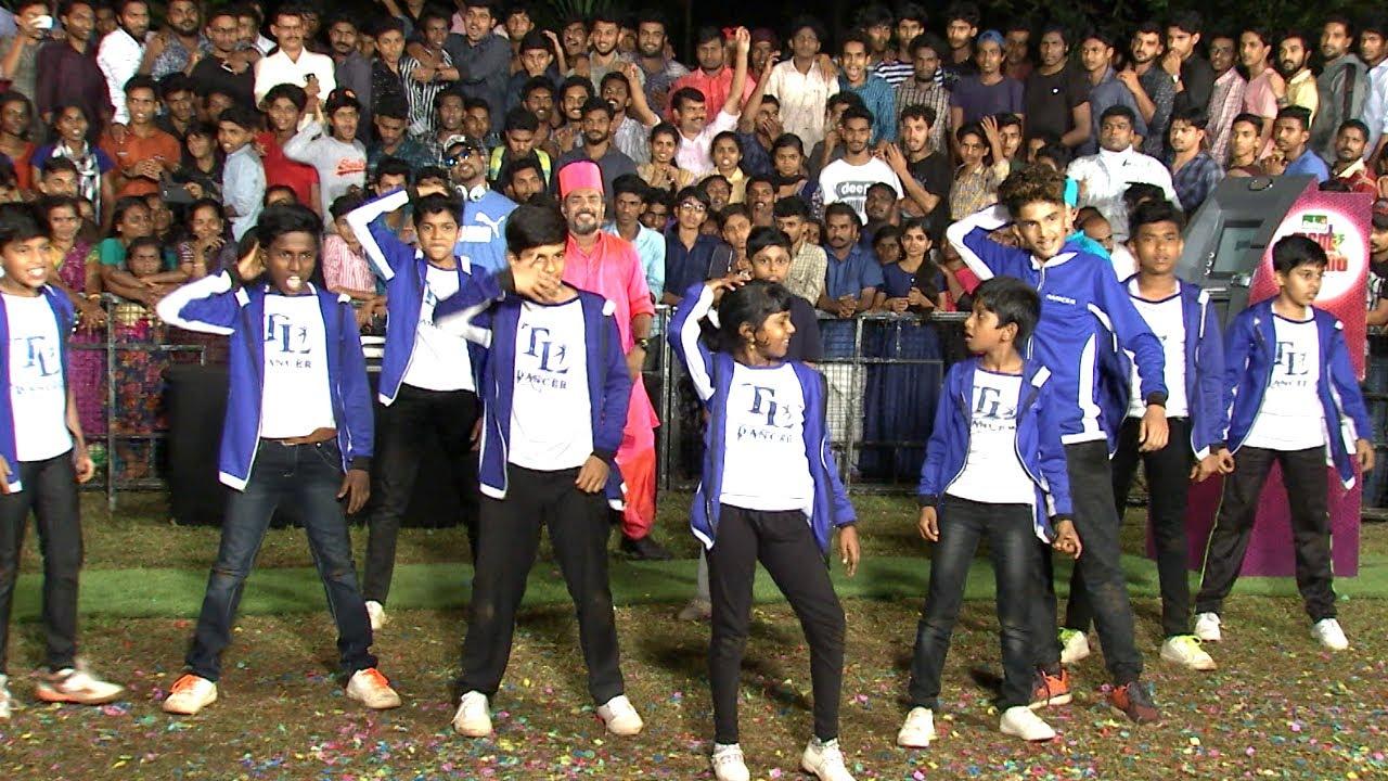 Udan Panam Season2 | Dance performance by little stars | Mazhavil Manorama