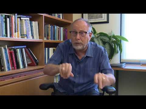 SEP Alumni Virtual Office Hours with Stanford Professor Bill Barnett