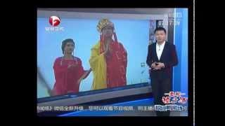 Bất ngờ nhạc chế Tây du ký của Việt Nam lên sóng truyền hình Trung Quốc