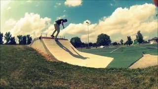 Skateboarding saved my soul
