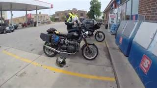 Door Country Moto Road Trip