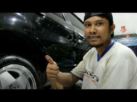 Kredit Velg Ring 15 Borber Pada Mobil Honda Jazz Di Autowheelsgallery