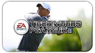 Tiger Woods PGA Tour 08 - Golf!