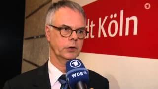Anatomie eines Verbrechens am Kölner Hauptbahnhof - ARD 05.01.2016