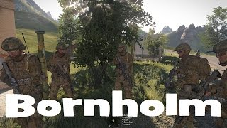 "Arma 3 - DAF ""Operation Bornholm Bornholm"""