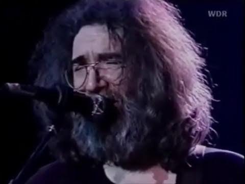 Grateful Dead - Althea (Live 03-28-81)