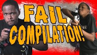 H1Z1 King Of The Kill Survivor Series Ep.2 - FAIL COMPILATION  (H1Z1 Solo KOTK)