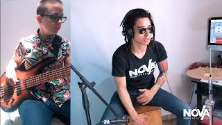 AMORES LEJANOS - NOVA MUSIC (Enanit...