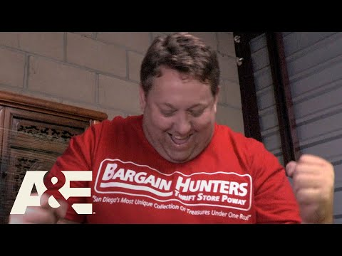 Storage Wars: Antique Dreams (Season 10) | A&E