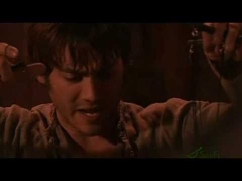 Dominic Zamprogna  Flash Gordon ~Sorrow~