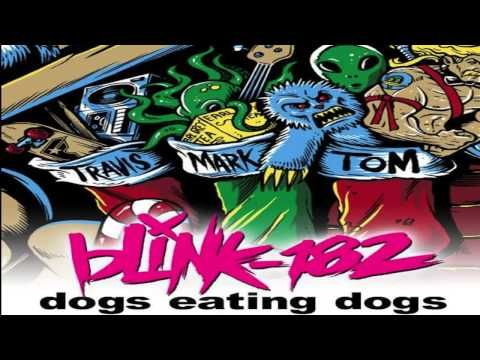 blink-182 - Boxing Day [DOGS EATING DOGS] 12.18.12 (+ DOWNLOAD!) LYRICS!