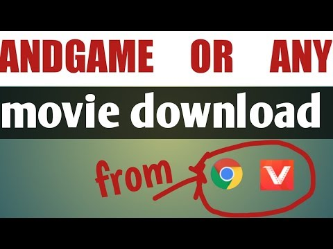 Andgame Download// Endgame Full Movie In Hindi //how To Download Movie//mp4moviez//mp4moviez Downloa