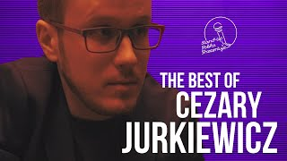 The Best of Cezary Jurkiewicz | Stand-up Polska
