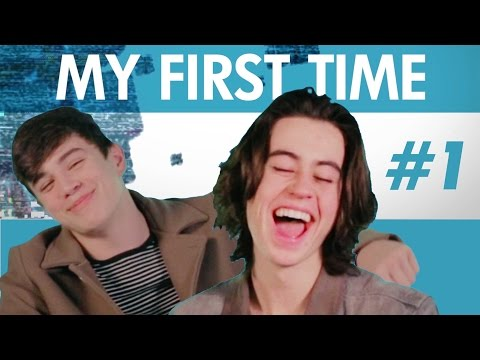MY FIRST TIME with NASH and HAYES - PART 1!