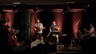 Micha Schlüter Band Live - Schimpanse & Kanone (Ausschnitt)