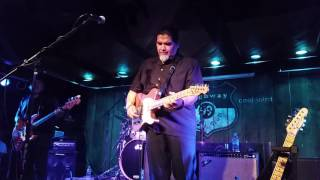 Daniel Castro Band - I Play the Blues for you Resimi