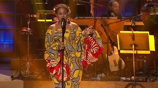 Baixar Seinabo Sey - As long as you love me (Polar Music Prize 2016)