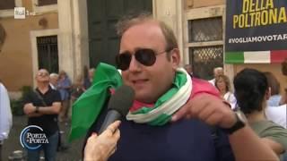 Raimondo, un tranese a Roma