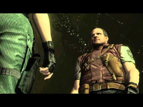 Resident evil hd remaster jill walkthrough part 12 no for Plante 42 resident evil