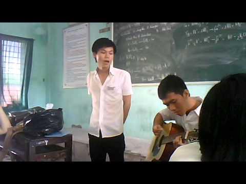 Kỉ niệm ngày chia tay lớp 12/1 THPT Nguyễn Trường Tộ niên khoá 2008-2011 (part 1)