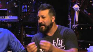 JOEY FATONE REVEALS N'SYNC SECRETS!