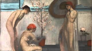 Debussy: Sonate en fa majeur pour flûte, alto et harpe
