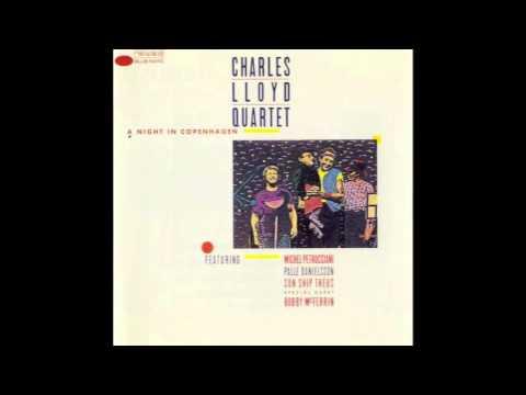 Lotus Land - Charles Lloyd Quartet