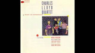 Lotus Land - Charles Lloyd Quartet