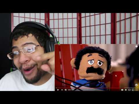 Download Youtube: Awkward Puppets How To Be Honest Reaction!
