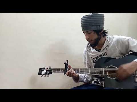Jammu Kashmir Mad Rock star Awesome Voice.....