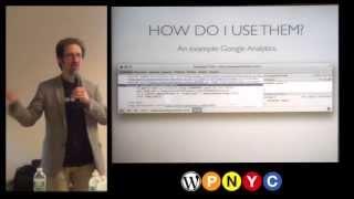 Turning Tricks: Using Action and Filter Hooks in WordPress - Jack Reichert