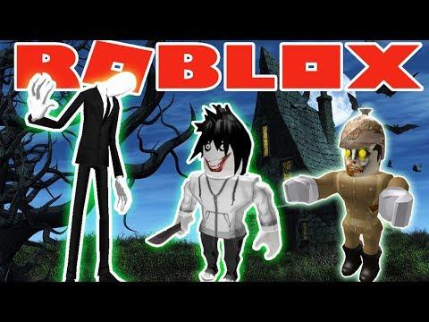 ROBLOX | The Halloween House