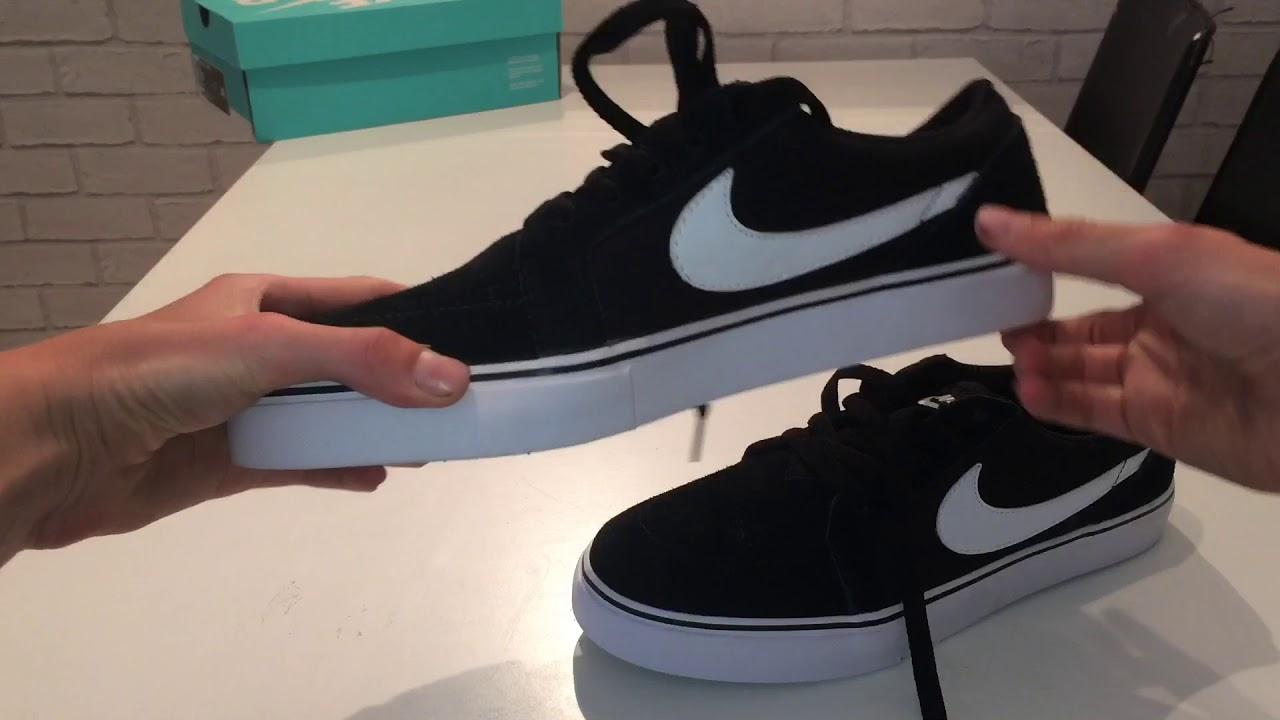 PRIKID.BY - Обзор кроссовок (кед) Nike Toki Low