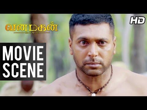 Vanamagan - Climax Scene | Jayam Ravi | Sayyeshaa Saigal | Prakash Raj