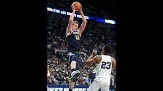 Michigan vs Penn State || Full Game Highlights || February 21, 2018 || 2017-2018 College Basketball