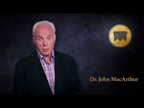 John MacArthur - The Importance of Choosing the Right Seminary