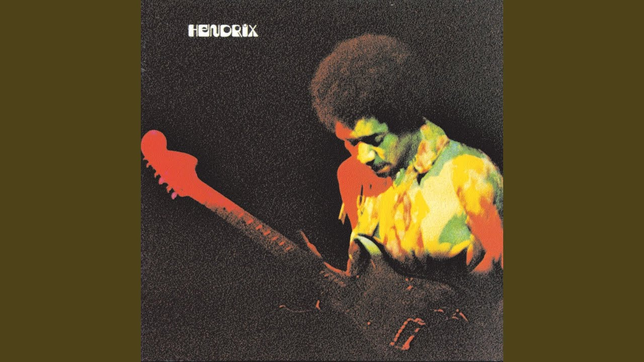 Jimi Hendrix's Top 10 Concerts | Consequence of Sound