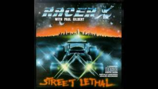 Epic song from Racer X's debut album Street Lethal. Paul Gilbert - ...