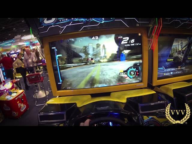 Overtake Arcade