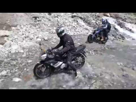 Jammu - Leh - Ladakh Tour | 2014 Teaser | Travel India