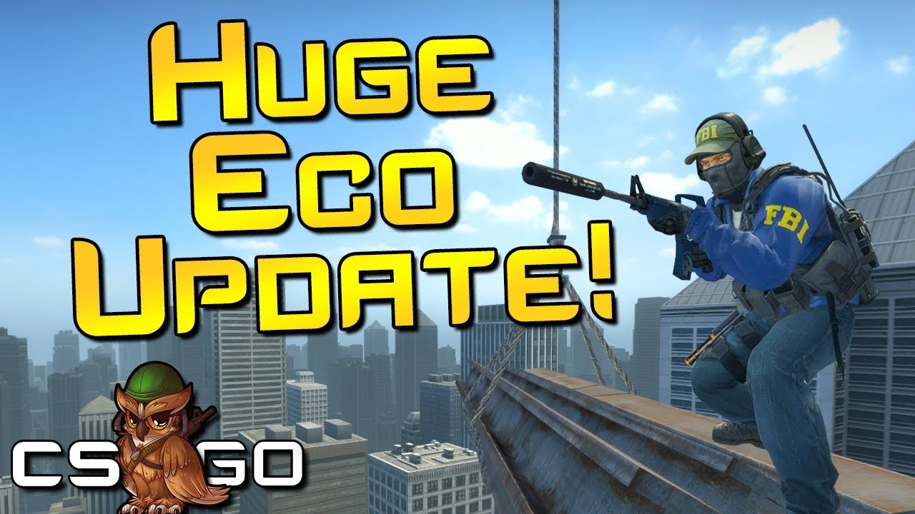 Next Biggest CS:GO Meta Change of ALL Time