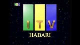 TAARIFA YA HABARI YA ITV #MUBASHARA LEO TAREHE 13 AUGOST 2018