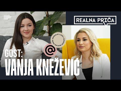 VANJA KNEŽEVIĆ: Nije mi žao što sam diskvalifikovana iz takmičenja! | REALNA PRIČA | EP37