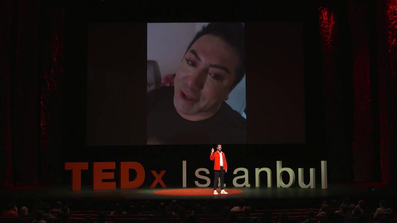 Üçüncü Mekanlarda Yaşamak   Bager Akbay   TEDxKabataşHighSchool
