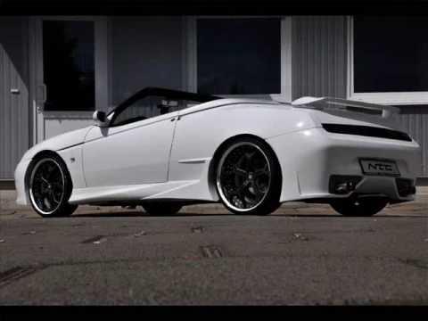 Alfa Romeo Gtv6 >> Alfa Spider NTC Showcar, GTV, NTC - YouTube